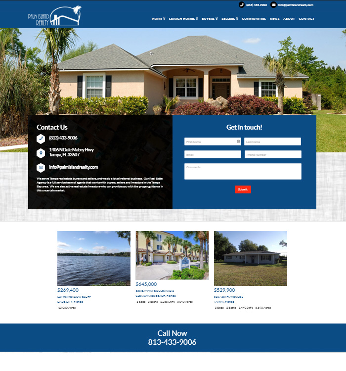 Florida's Premier Real Estate Investment Firm